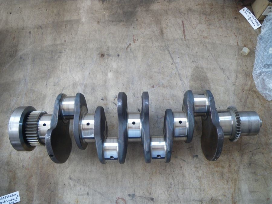 crankshaft Tector F4AE04, 4 cyl